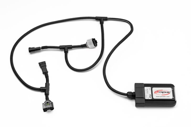 SKODA OCTAVIA II 1.6 TDI CR 105 HP 2009-/>2012 TUNING CHIP BOX CHIPTUNING POWER