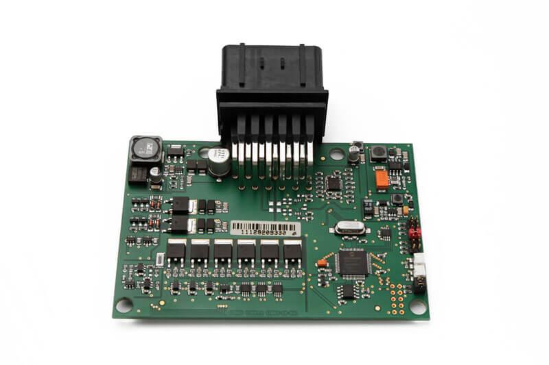 Chip Tuning Box PEUGEOT 308 1.4 95 98 HP 1.6 109 HP 1.6 VTi 120 HP CS2
