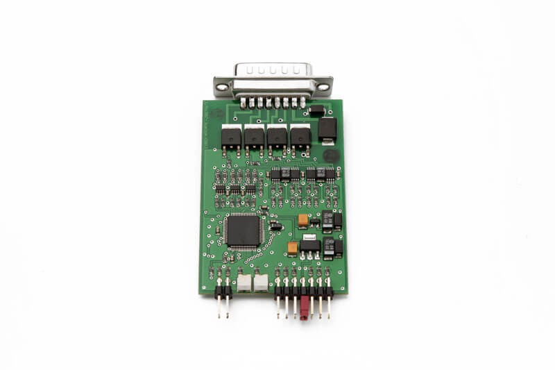 ChipPower Centralina Aggiuntiva PDa per Octavia Superb 1.9 TDI 1996-2015 Power Chip Tuning Box Diesel
