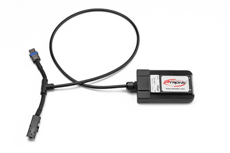 Peugeot 406 HDI Performance Tuning Chip Box