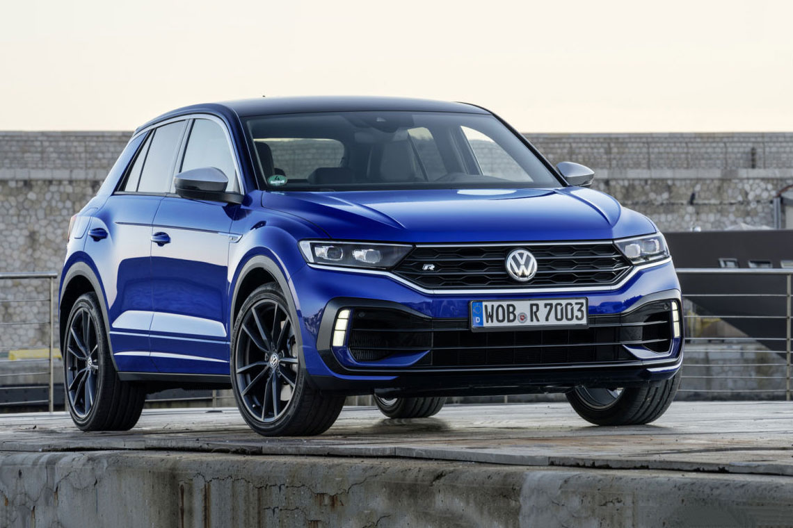 performance chip vw t-roc 2.0 R 300 hp